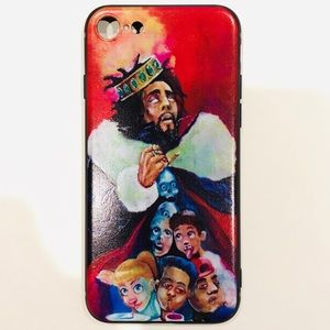 Other - J. Cole KOD iPhone 7/8 Case
